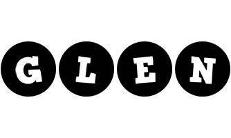 Glen tools logo