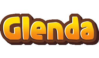 Glenda cookies logo