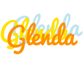 Glenda energy logo