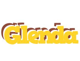 Glenda hotcup logo