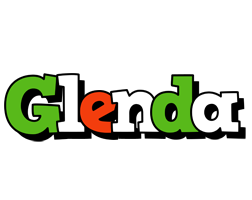 Glenda venezia logo