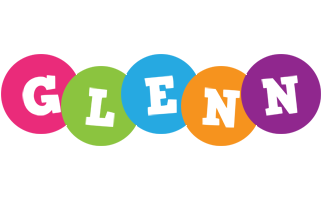 Glenn friends logo