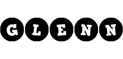 Glenn tools logo