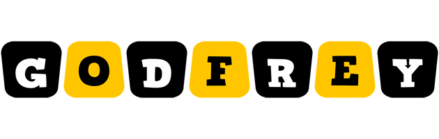 Godfrey boots logo