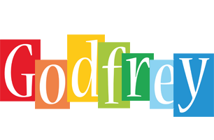 Godfrey colors logo
