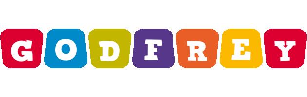 Godfrey daycare logo