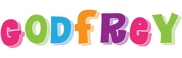 Godfrey friday logo
