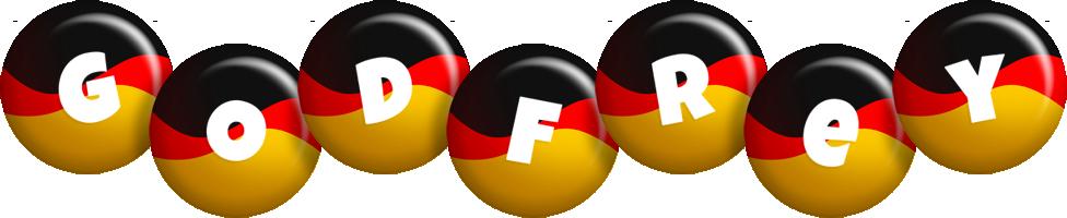 Godfrey german logo