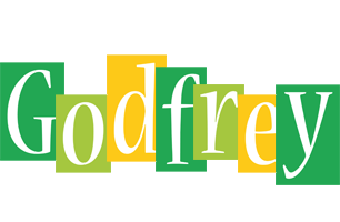 Godfrey lemonade logo