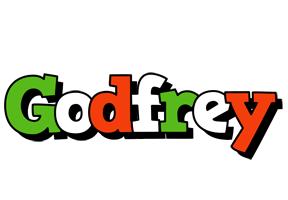Godfrey venezia logo