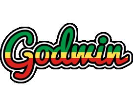 Godwin african logo