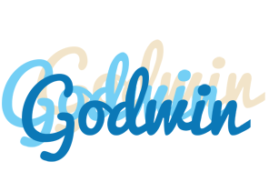 Godwin breeze logo