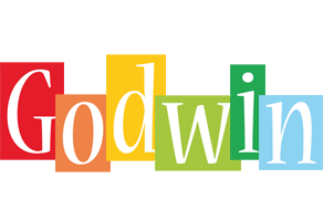 Godwin colors logo