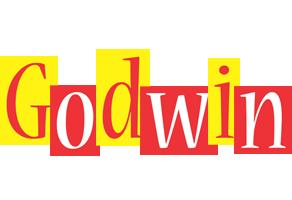 Godwin errors logo