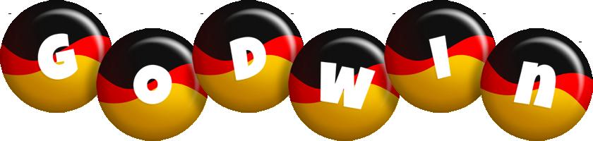 Godwin german logo
