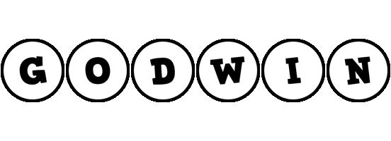 Godwin handy logo