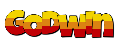 Godwin jungle logo