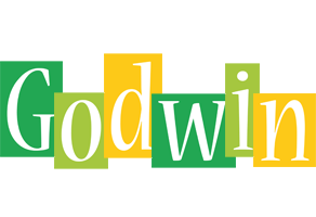 Godwin lemonade logo