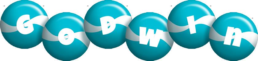 Godwin messi logo