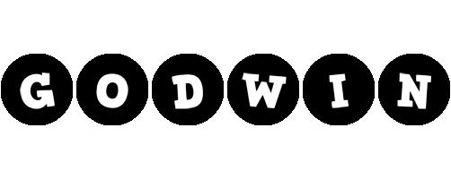 Godwin tools logo