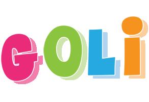 Goli friday logo