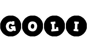 Goli tools logo