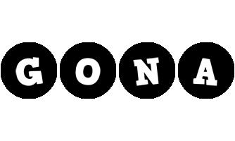 Gona tools logo
