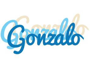 Gonzalo breeze logo