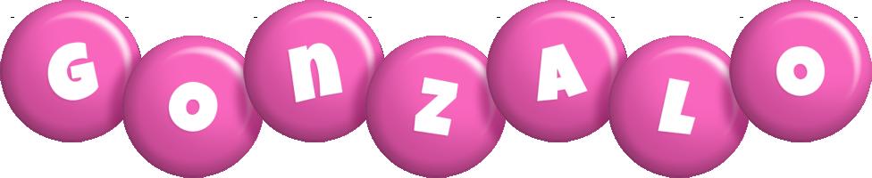 Gonzalo candy-pink logo
