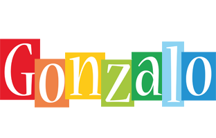 Gonzalo colors logo