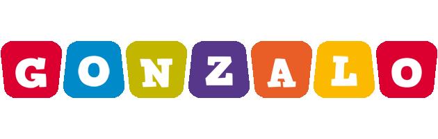 Gonzalo daycare logo