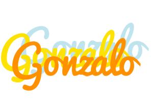 Gonzalo energy logo
