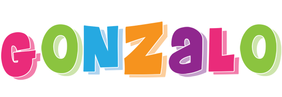 Gonzalo friday logo