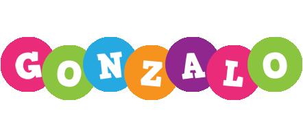 Gonzalo friends logo