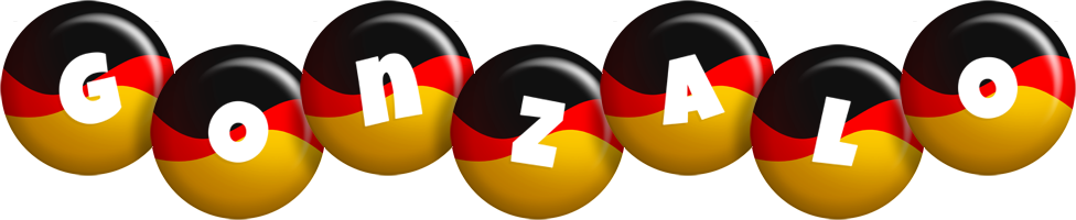 Gonzalo german logo