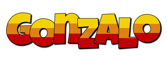 Gonzalo jungle logo