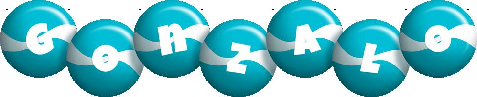 Gonzalo messi logo
