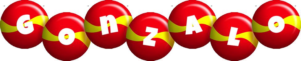 Gonzalo spain logo