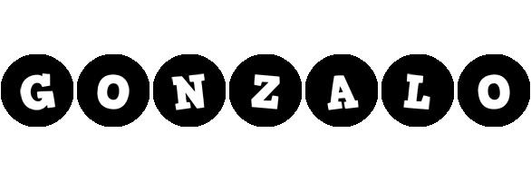 Gonzalo tools logo