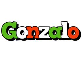Gonzalo venezia logo