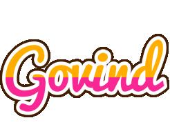 Govind smoothie logo