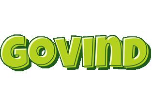 Govind summer logo