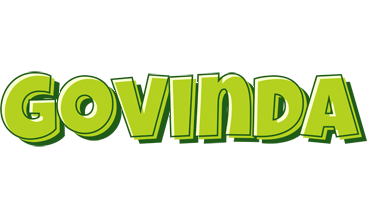 Govinda summer logo