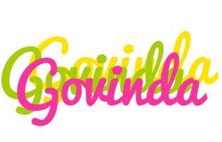 Govinda sweets logo