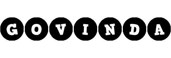 Govinda tools logo