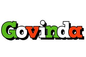 Govinda venezia logo