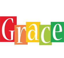 Grace colors logo