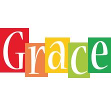 Grace colors logo