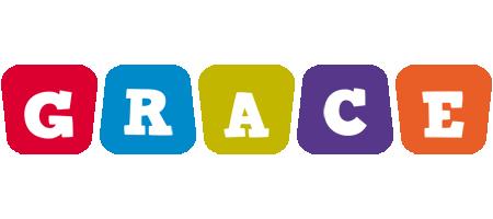 Grace daycare logo