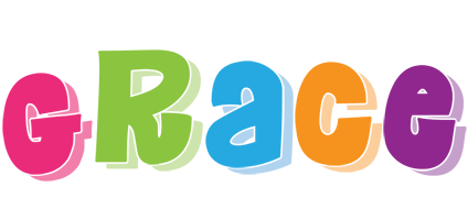 Grace friday logo
